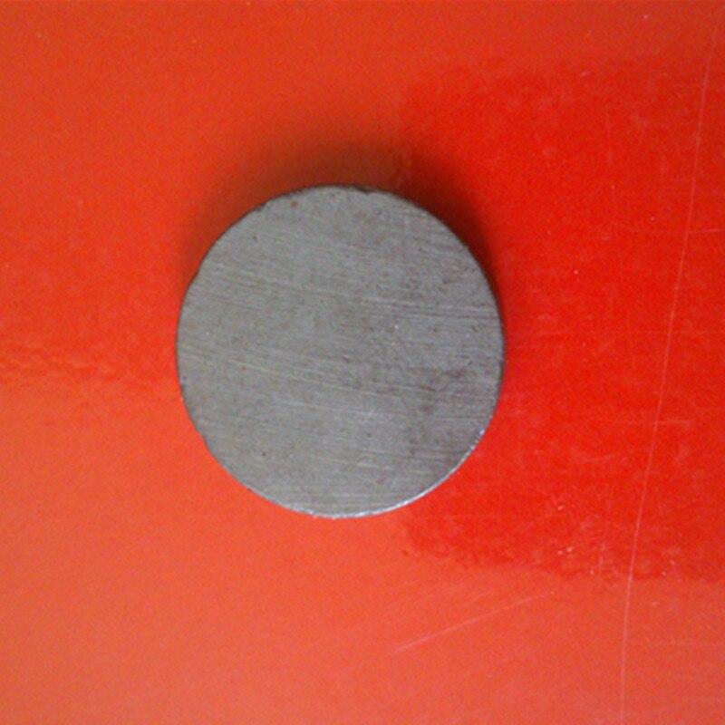 240 pcs Ferrite Magnet Disc Dia 20x3 mm grade C8 Ceramic Magnets for DIY Loud speaker Sound Box black board home use