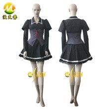 Japanese anime Shugo Chara! Utau Hoshina Cosplay traje de fiesta de halloween ropa cosplay venta cosplay anime traje adulto