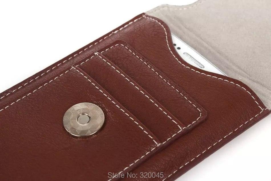 F6LAKATE iPhone6 6s üçün çox funksiyalı bel çantası; - Cib telefonu aksesuarları və hissələri - Fotoqrafiya 3
