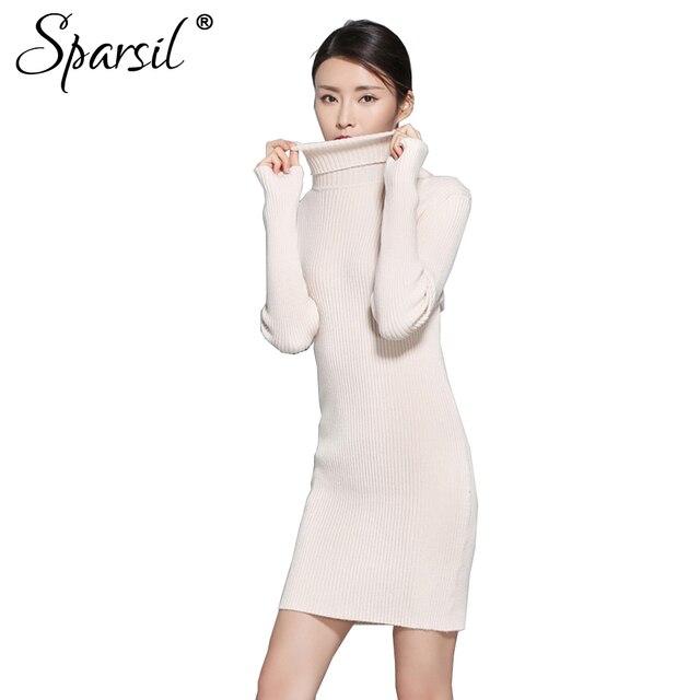 abiti di lana donna