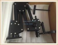 High Quality Jewelry Making Tools Binocular Acrobat Microscope Stand Stereo Microscope Arm 84mm Collar