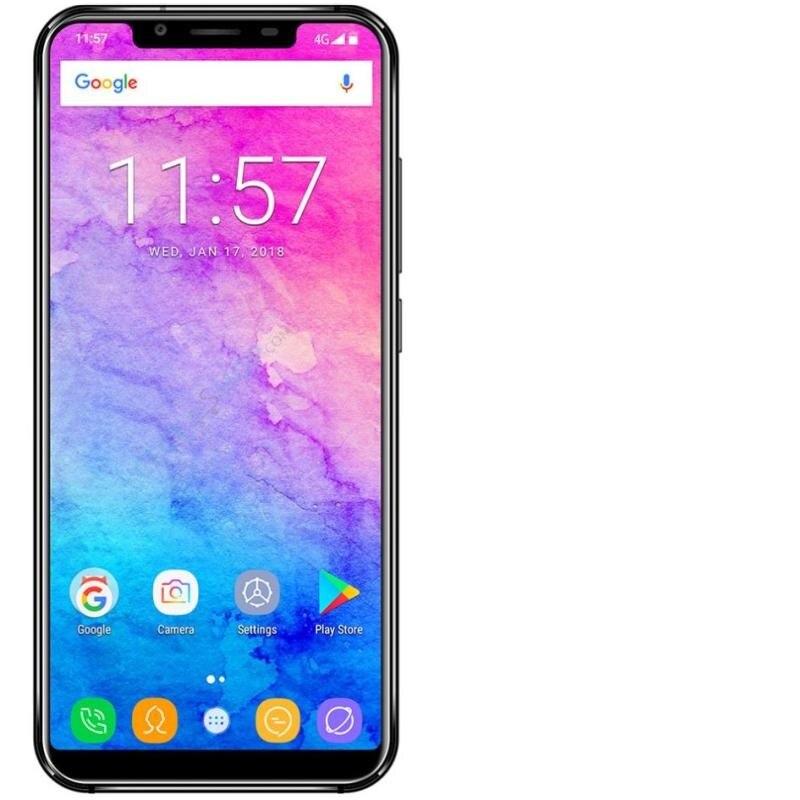Ibopaida дюймов 5,8 дюймов планшеты pc смартфон 4G Android 7,0 4 ядра 16/6 4G B