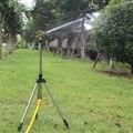Штатив импульсный спринклер съемной телескопической поливка газона двора и сада