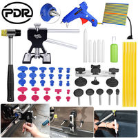 PDR Tools Painless Dent Repair Dent Lifter-Glue Puller Tab 20W Glue Machine Hail Removal Paintless Car Dent Repair Tools