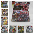 1 шт. Beyblade Игрушки Для Продажи Металл Fusion Гироскопа Beyblade GALAXY ПЕГАСИС W103RF + Launcher Дети Рождественский Подарок Детям Игрушки