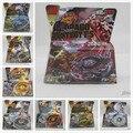 1 unids beyblade juguetes para la venta de metal de fusión beyblade girocompás galaxy pegasis w103rf lanzador + niños niños regalos de navidad juguetes