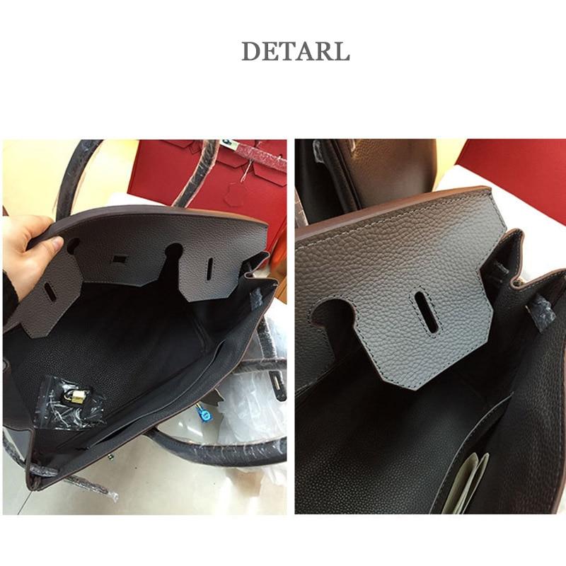25862d2167 Crossbody Bags for Women Handbags Hand Painted Graffiti Letter Designer Bag  Genuine Leather Tote High Quality Togo Leather Bolsa Custom Gift luxury  handbags ...