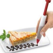 Силиконовые формы для выпечки, торта, мороженого, печенья, украшения шоколада, шприц, тарелка, пищевая краска, сопла, ручка, кухонные аксессуары