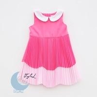 J Brand girls dress cotton dress