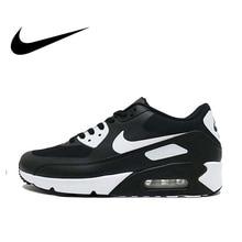 Officiel D'origine Nike AIR MAX 90 Hommes de chaussures de course Respirant Sport Sneakers Confortable Rapide En Plein AIR de Sport 875695