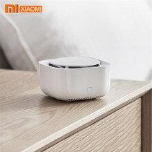 Original Xiaomi Mijia Beweglichen Tragbare Mückenschutz Mörder Dispeller Mücken Home Safe Timing Energiesparende Babby Pflege