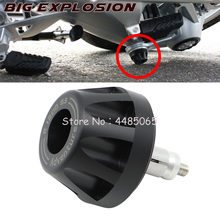For BMW R1200GS Final Drive Housing Cardan Crash Slider Protector For BMW R 1200GS LC 13-18 R1200 GS LC Adventure 14-18 original projector lamp 610 330 7329 lmp105 for lc xg250 lc xg250l lc xg300 lc xg300l with housing