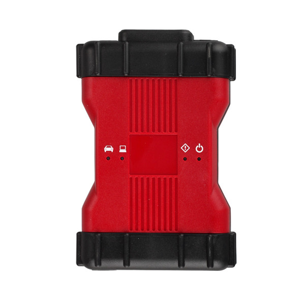 Best Quality IDS V100 VCMM II Diagnostic Tool for Ford Supports VMM and CFR For All Ford Cars Without WIFI