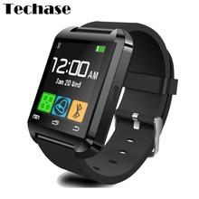 U8 Smart Watch Remote Control Sports Smart Health WristWatch Wearable Android IOS Reloj Inteligente Altitude Meter