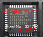 (100%New) XC9536XLVQ44      XC9536XL-10VQ44C    XC9536XL-VQ44     TQFP      XILINX       Brand new original orders are welcome