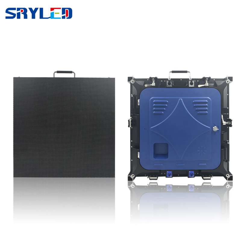 Indoor P3 RGB video display led module/ P3 Full Color LED Display with CE & RoHs Approval