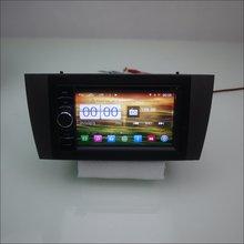 For JAGUAR S X Type 2001~2009 – Car Radio Reo CD DVD Player GPS NAVI / HD Touch Audio Video S160 Nav Map Navigation System