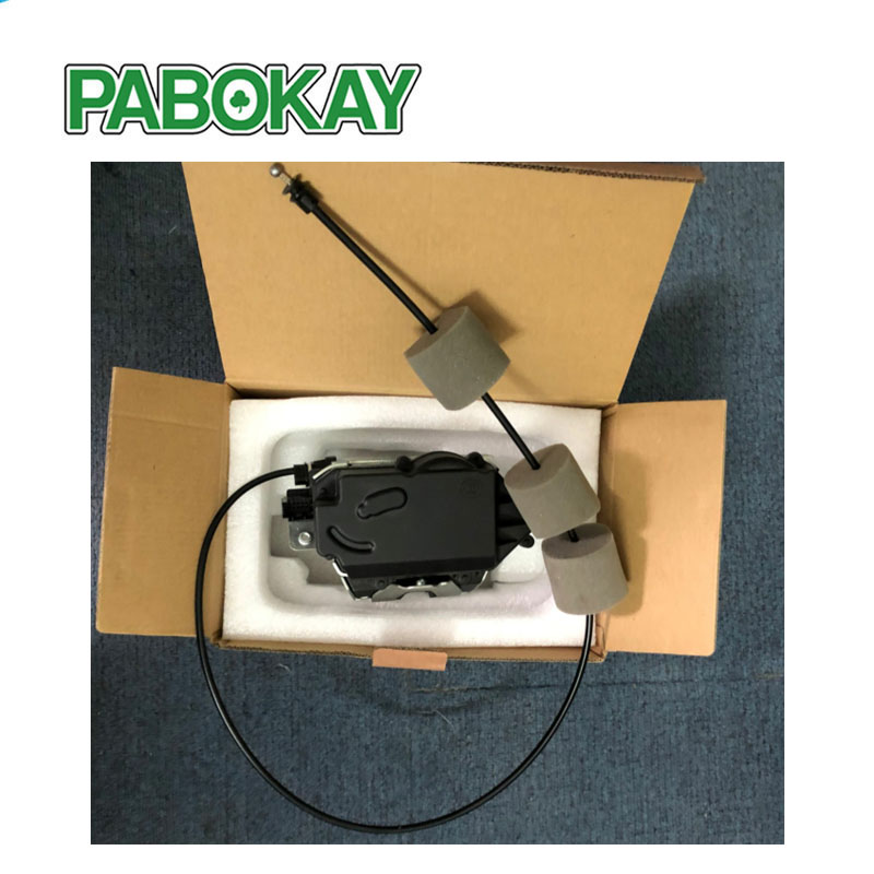 Tailgate Hatch Lock Mechanism for Mercedes A1647400300 A1647400735 A1647400435 1647400735 1647400300 1647400335 A1647400335