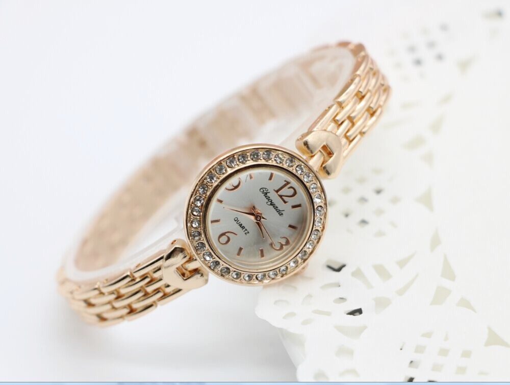 Colorful Quartz Watch Women Beautiful Brand Ladies Wristwatches Alloy Watches Watched Fashion Clock Woman Montre Femme watches women fashion watch 2016 top belbi brand casual ladies alloy quartz watch round mirror waterproof womens wristwatches