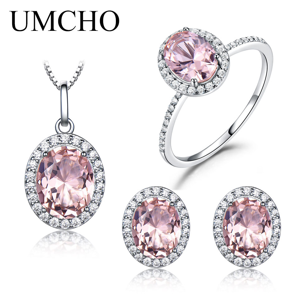Earrings 2019 Latest Design Umcho Solid 925 Sterling Silver Clip Earrings For Women Luxury Emerald Green Gemstone Jewelry Princess Cut May Birthstone Gift Traveling Fine Jewelry