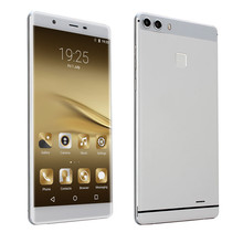 6.0 «разблокирована Android 5.1 смартфон 4 ядра Dual SIM 3 г Сотовый телефон 17nove6