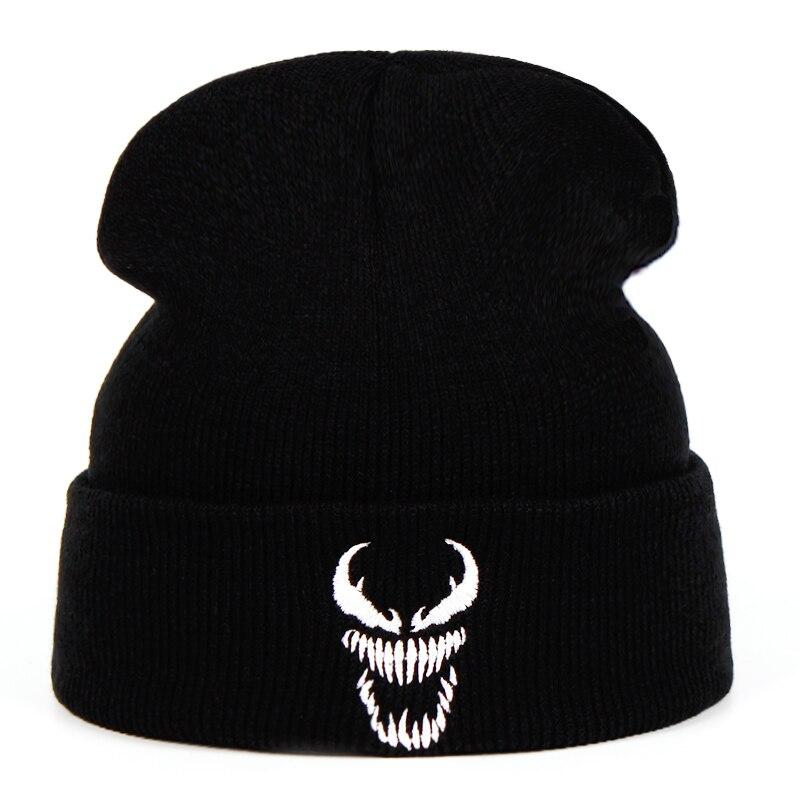 US Army 7th Signal Brigade Veteran Mens Beanie Cap Skull Cap Winter Warm Knitting Hats.