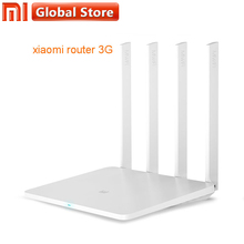 English Xiaomi Mi Pro WiFi Repeater 2533Mbps 2.4G/5GHz Dual Band APP Control Wireless