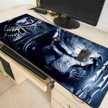 Mairuige коврик для клавиатуры из фильма Хищник резиновый игровой