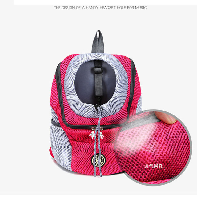 Portable Travel Backpack 2