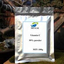 High quality best price ascorbic acid vitamin c powder with reasonable price 1pc supplement