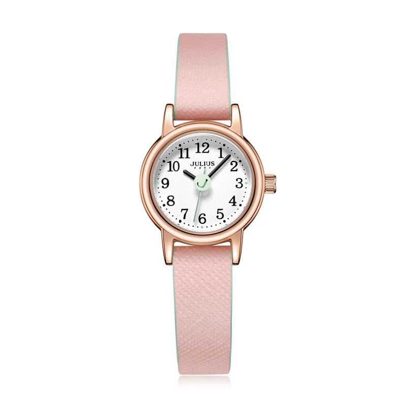 Julius Watch Special for Girl s Small Watch Cute High Quality Gift Watch Japan Quartz WristWatches