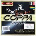 Доники для настольного тенниса резиновый COPPA JO холодный с бугорками с губкой для пинг-понга tenis de mesa