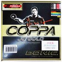 Borracha De Tênis De Mesa DONIC COPPA JO FRIO de ping pong Espinhas em com esponja tenis de mesa