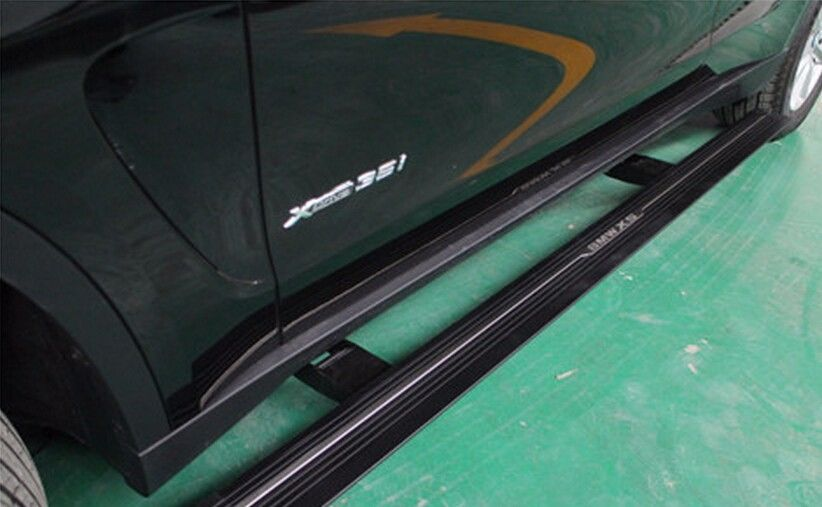 Good Quality Aluminium Electric Running Board Power Side