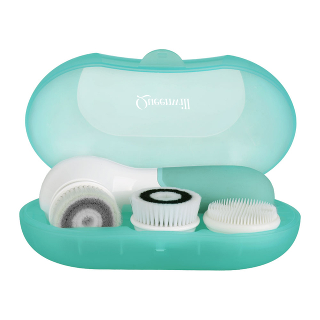 Professional Electric Facial Cleaning Brush
