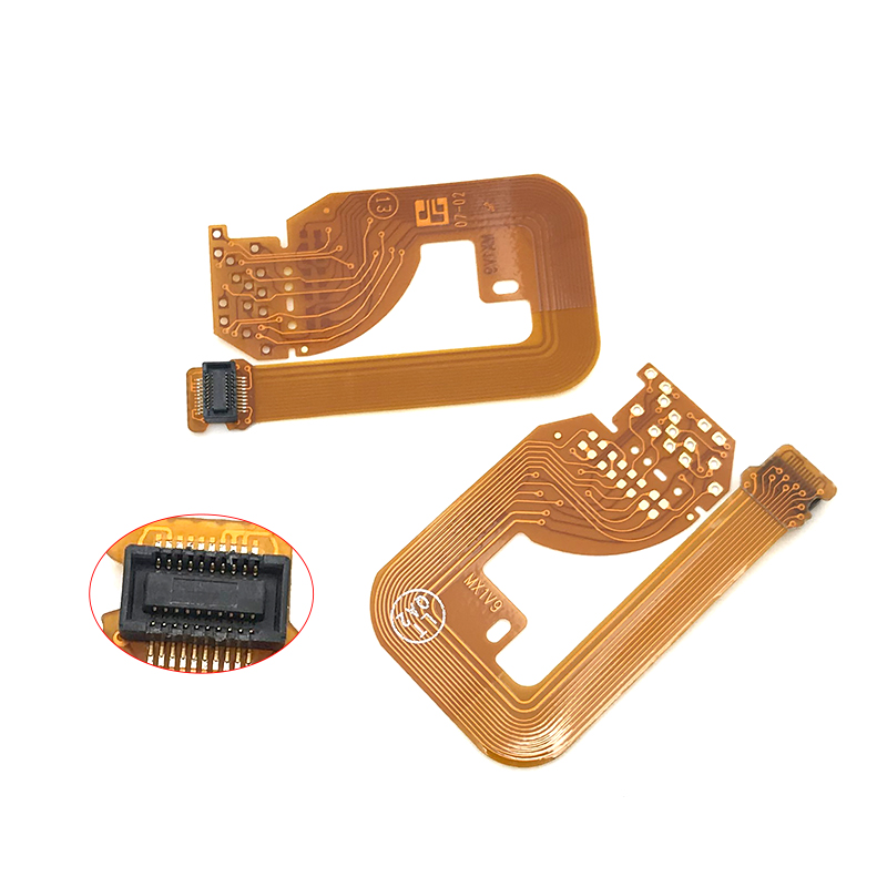 New For Nokia 8910 Flex Cable With Connector Hold Board Module Replacement Parts Original High Quality