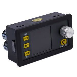 Image 2 - Dps5005 display lcd digital, tensão constante, controle atual, programável, módulo de fonte de alimentação, amperímetro, voltímetro, 21% de desconto