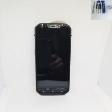 4.7 Màu Đen Nguyên Bản Cho Sâu Bướm Cát S60 Full Màn Hình Hiển Thị LCD Với Khung + Bộ Số Hóa Cảm Ứng + Tặng Dụng Cụ