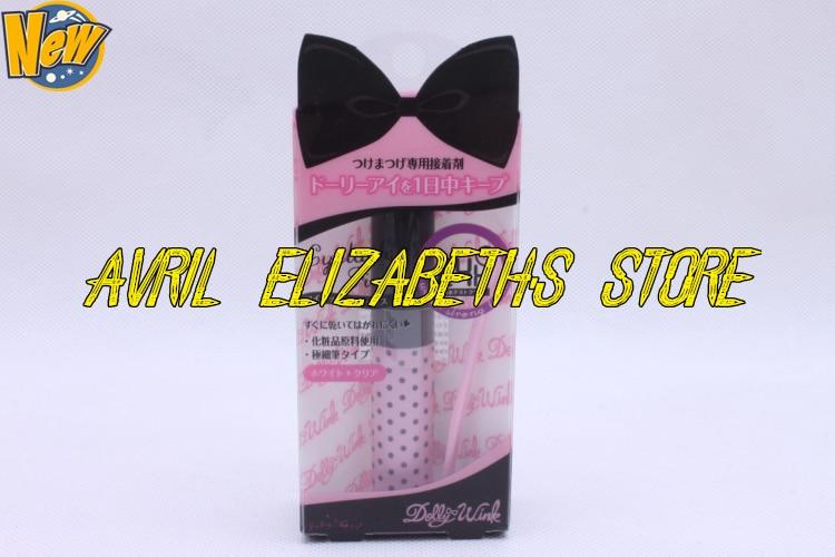 New Fairy Girl Dolly Wink Eyelash Fix 24 Hours Eyelash Special