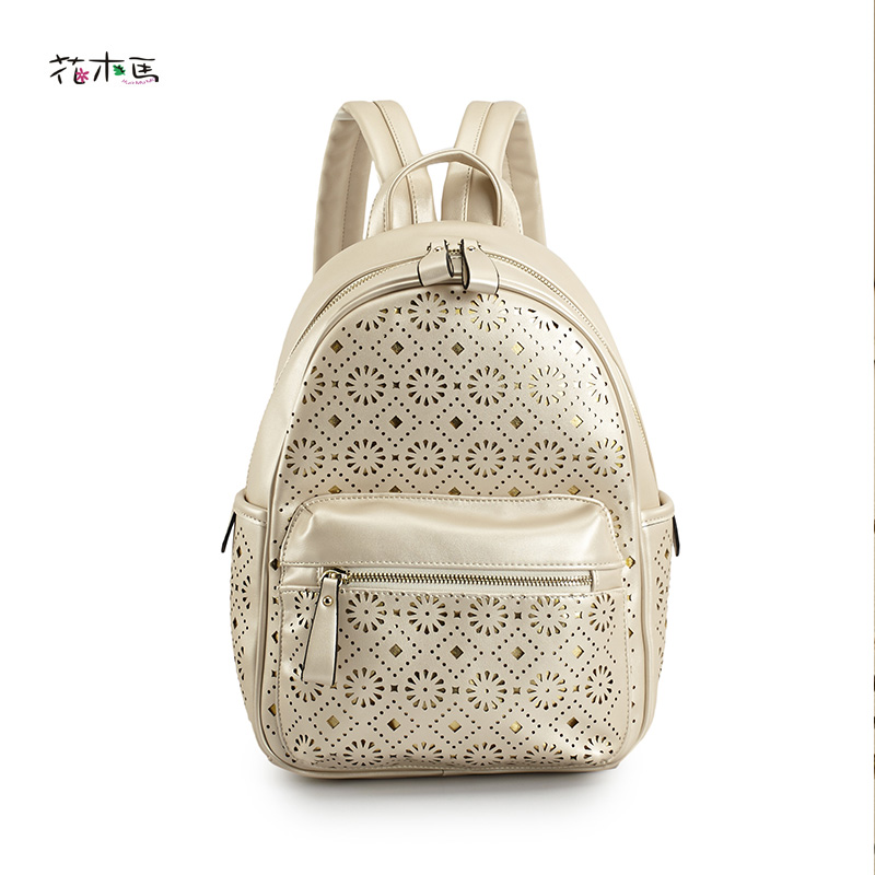 High quality Female backpack Leather School bag PU bags Preppy style knapsack Simple back-pack Feminina sac a dos 18l fashion backpack hydration pack rucksack waterproof bicycle road bag knapsack daypack school bags mochila sac a dos