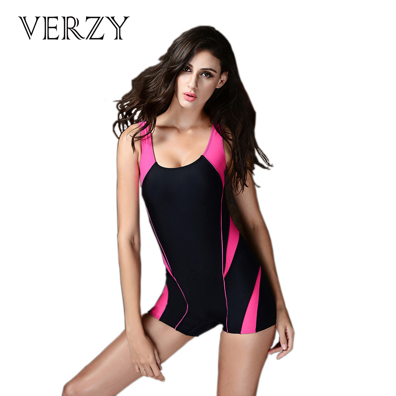 Super Sexy Striped Navy blue swimsuit 2017 New Arrivals Women's One-Piece Swimwear High quality Fabric Beachwear swimming suit page swimsuit sw0670 navy mult