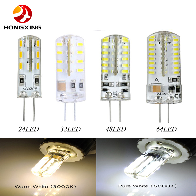 1Pcs G4 LED Lamp AC12V DC 12 V / AC 220V 110V SMD3014 3W 6W 9W 12W Replace 30W/60W Halogen Lamp 360 Beam Angle LED Lampada Bulb 5x g4 ac dc 12v led bulb lamp smd 1505 3014 2835 2w 3w 4w replace halogen lamp light 360 beam angle luz lampada led