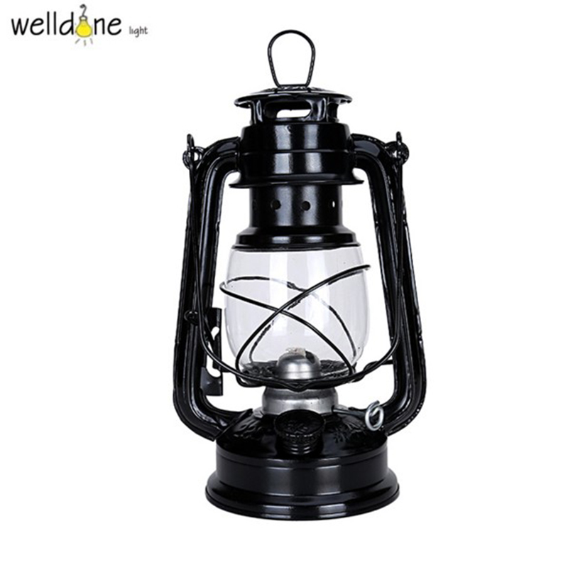 Iron Candlestick Candle Holder Kerosene alcohol lamps Portable lantern Novelty Lighting Holiday gift Home decorationIron Candlestick Candle Holder Kerosene alcohol lamps Portable lantern Novelty Lighting Holiday gift Home decoration