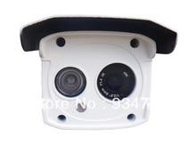 Home Security CCTV 1080P HD 6mm Array IR Outdoor Security IP POE Network Camera