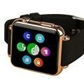 Новый Спорт 2.5D Радиан 1.54 дюймов HD Экран Браслет Часы Smartwatch для iPhone/Android Телефон/Windows Phone Smart Watch