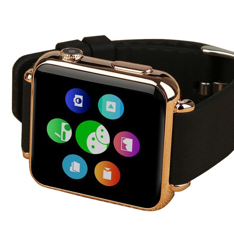 New Sport 2 5D Radian 1 54inch HD Screen Wristband Clock font b Smartwatch b font