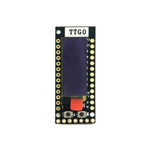 Image 5 - LILYGO® TTGO TQ ESP32 0.91 OLED PICO D4 WIFI&Bluetooth LoT Prototype Board