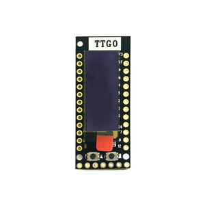 Image 5 - LILYGO®TTGO TQ ESP32 0.91 OLED PICO D4 WIFI & Bluetooth הרבה Prototype לוח