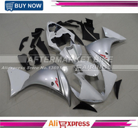 100% Easy Installation Injection Fairing Body For Yamaha 2009 2011 R1 ABS Motorbike Fairings YZF R1 09 2010 11 Bodywork Kit