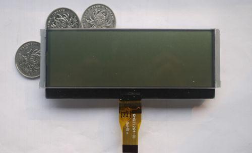 FrSky transmitter Taranis X9D plus plug LCD display screen W/flat cable